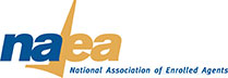 Logo of the National Association of Enrolled Agents
